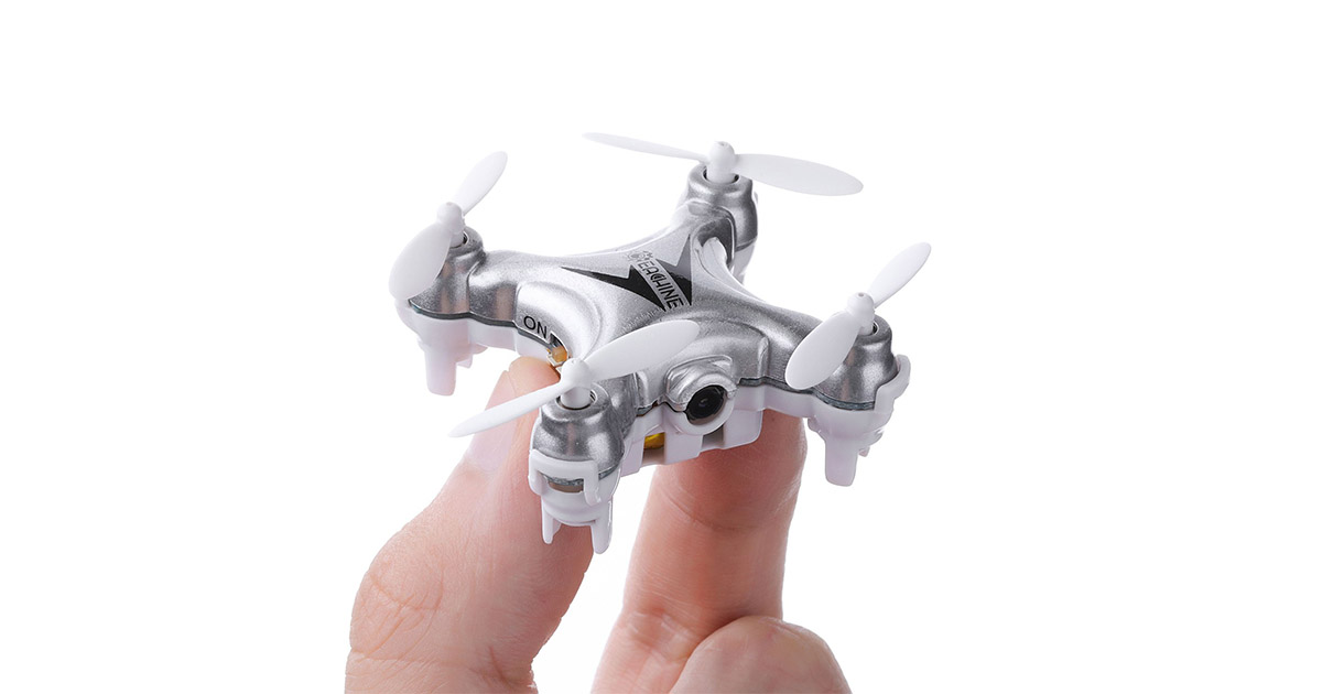 EACHINE E10C Mini Quadcopter image