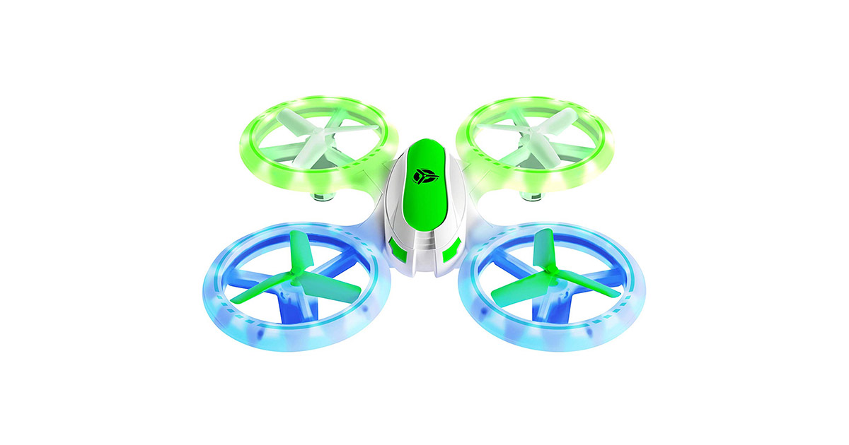 Force1 B01FVNA1D6 Mini Drones for Kids image