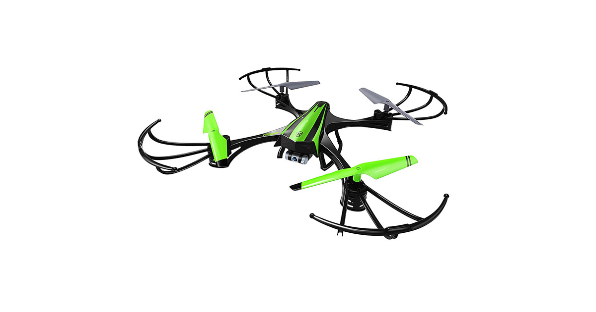 Sky Viper 01571 Video Drone V950HD High Definition Vehicle image