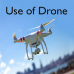 Use of Drone Image