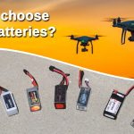 How to choose Drone Batteries image
