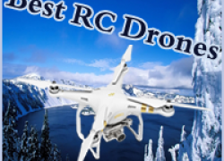 Top 10 Best RC Drones with Camera Review 2018 | Cheap RC Quadcopter Drones