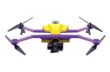 AirDog Auto Follow Adventure Drone – Captures your adventures perfectly!