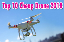 Top 10 Cheap Drones for Beginners | Updated with New Models 2019