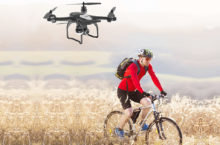 10 Great & Affordable Drones for Videography | Captures every footage in High-definition quality!