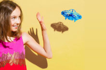 10 Attractive Drones for Kids – Your child will be delighted if you gift one of these!