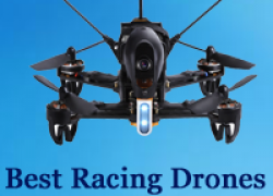 Top 10 Racing Drones Reviews | FPV Racing Drones 2018