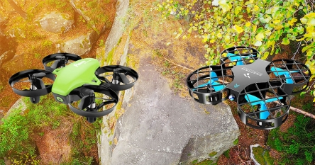 Top 9 Cheap Drones for Beginners or Pros – Low Price but Efficient & Durable!