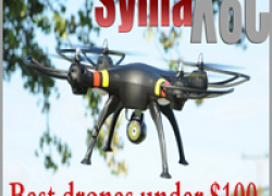 Best Drone Under 100 $ 2018 | Cheap Drone for Sale