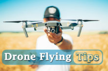 Do's and Don'ts to fly a Drone | Drone Flying Rules or Tips / Tricks