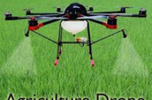 Uses of Drone in Agriculture | Complete guide on Agricultural Drones