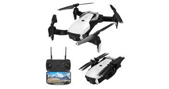 EACHINE E511 WiFi FPV Live Video Quadcopter Drones with Camera 1080P for Adults image