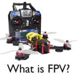All about Racing Drone FPV | How to use FPV Drones?