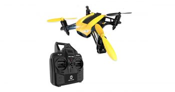Holy Stone HS150 Bolt Bee Mini Racing Drone RC Quadcopter image