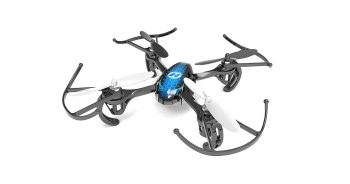 Holy Stone HS170 Predator Mini RC Helicopter Drone image