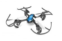Holy Stone HS170 Drone – From Beginners to Pros, anyone can fly it easily!