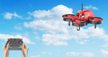 10 High-Speed FPV Racing Drones that can perfectly match your best racing skills!