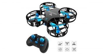 SNAPTAIN H823H Mini Drone for Kids image