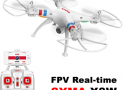Syma X8W (In-Depth Review)
