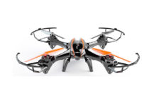 Intel Falcon 8+ Octocopter Commercial Drone – Perfect for inspection and close mapping!