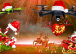 Top Drones For Christmas 2018 | Best Christmas Gift Ideas