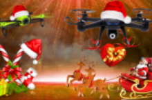 Top Drones For Christmas 2019 | Best Christmas Gift Ideas