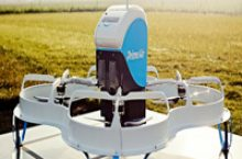 Amazon Prime Air First Commercial Drone Delivery In UK