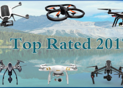Best Drones for Photography 2018 | Top 10 Drones For Sale with Camera