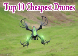Best Cheapest Drones Review 2018 | Buy The Best Quadcopter For Sale